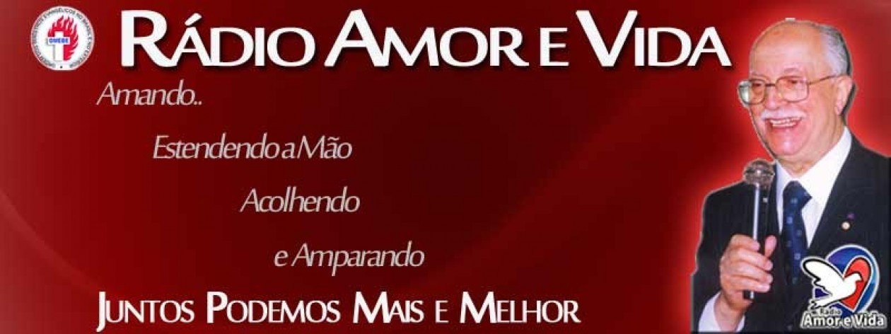Radio Amor e Vida